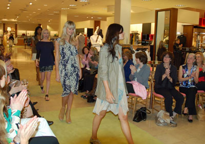 Fashion Show for Charity